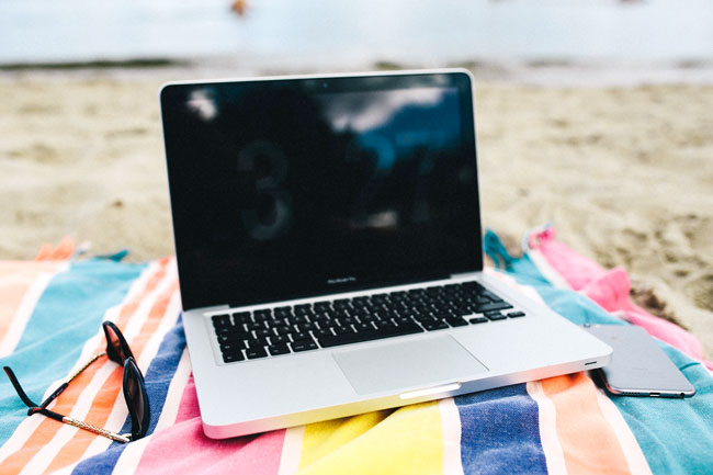 10 perks of being a blogger