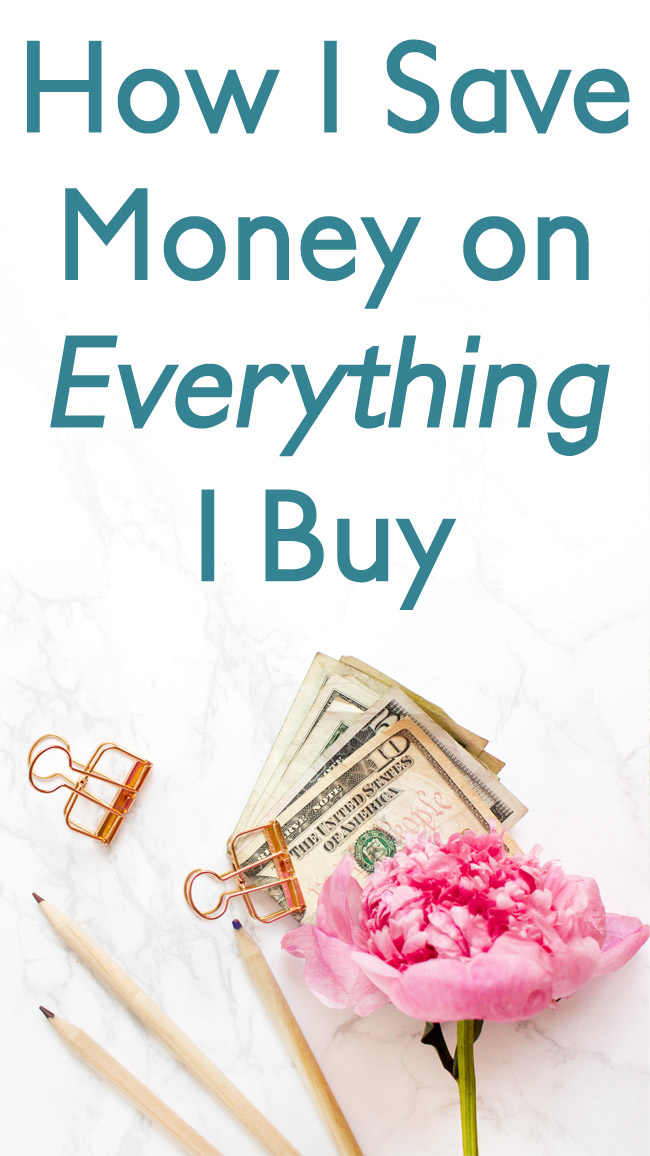 how to save money to buy a home